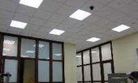 Офисные светодиодные светильники нового поколения!