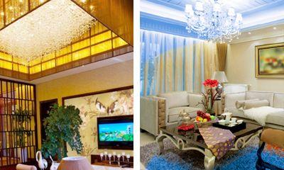 Светодиодная лента для подсветки интерьера и фасада