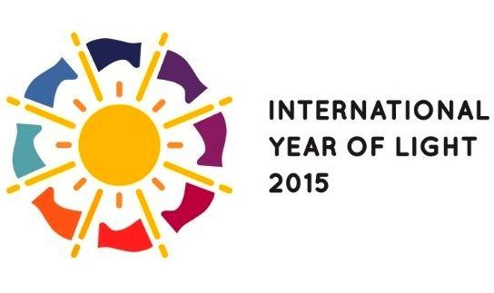 Международный год света и световых технологий