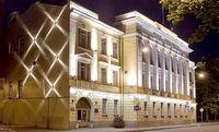 Освещение жилых и общественных зданий.