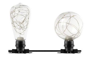 NEW! Светодиодные лампы для гирлянд белт лайт с прозрачной колбой!