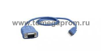 Переходник адаптер USB-RS232 (арт.09-903)