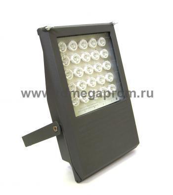 Прожектор светодиодный СДУ-40   (арт.10-2433)