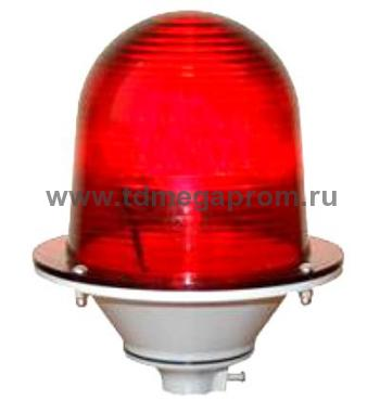 Заградительный огонь ЗОМ (поликарбонат, антивандальный)   (арт.01-393)