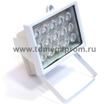 Прожектор светодиодный СДУ-25 (арт.10-2257)