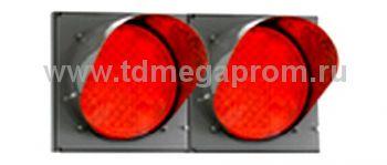 Светофор светодиодный Т.6.д.1 200мм