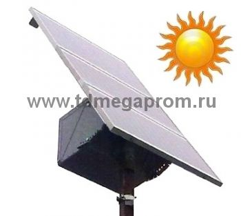 Солнечная электростанция АСЭУ (арт.78)