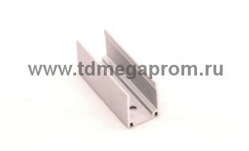Алюминиевый канал  LN-FX-CH-4СМ  (арт.32-2610)