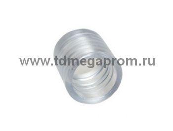 Заглушка  для круглого дюралайта D13mm  (арт.30-2968)