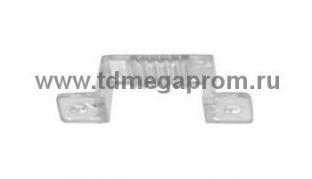 Клипса монтажная для LED-XF-5W (плоского пятипроводного дюралайта чейзинга, 11х28mm)   (арт.30-4026)