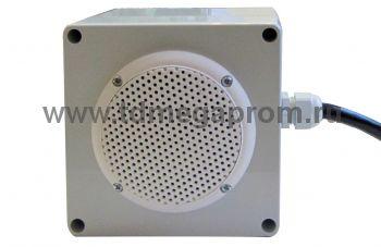 """Программируемое устройство звукового и голосового сопровождения сигнала и ориентации УЗГСО """"Триоль-2М2""""  (арт.80-4338)"""