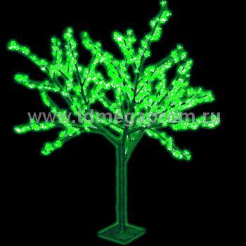 """Светодиодное дерево """"Сакура""""  LED-CBL-1.9-972-G  (арт.30-5629)"""