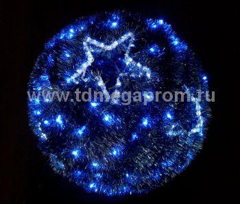 """Объемная фигура """"ШАР""""  LED-MPB-060-B  (арт.30-5516)"""