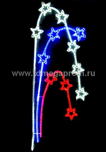 Светодиодная консоль  LED-MPC-048-WBR  (арт.30-5594)