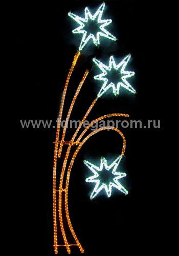 Светодиодная консоль  LED-MPC-051-WY  (арт.30-5592)