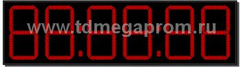 Часы Ч-450П-ЧМС (арт.03-10233)
