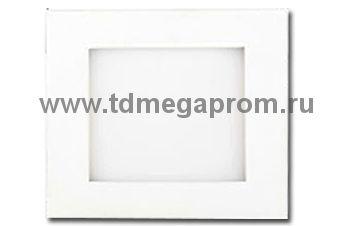 Светильник интерьерный встраиваемый СДИ-М020133 (арт.50)