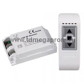Контроллер LED, пульт  (арт.50)
