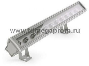 Прожектор светодиодный линейный СДУ-L350RGBW  (арт.10-7790)