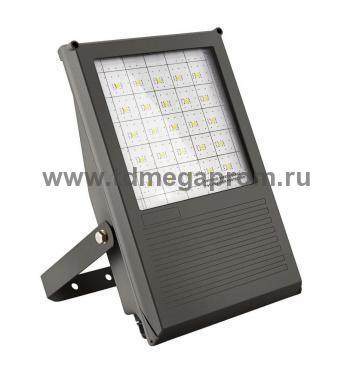 Прожектор светодиодный СДУ-XML42 5000  (арт.10-4654)