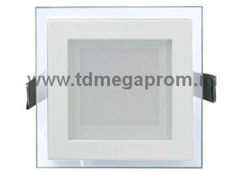 Светильник интерьерный встраиваемый СДИ-М015562 (арт.50)