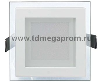 Светильник интерьерный встраиваемый СДИ-М015573 (арт.50)