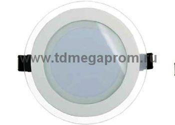 Светильник интерьерный встраиваемый СДИ-М016568 (арт.50)