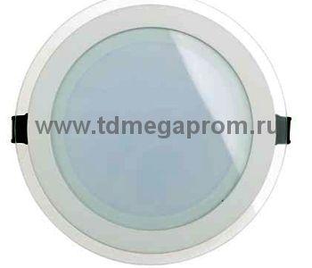 Светильник интерьерный встраиваемый СДИ-М016575 (арт.50)