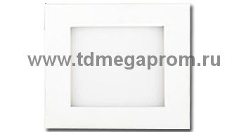 Светильник интерьерный встраиваемый СДИ-М020130 (арт.50)