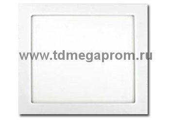 Светильник интерьерный встраиваемый СДИ-М020136 (арт.50)