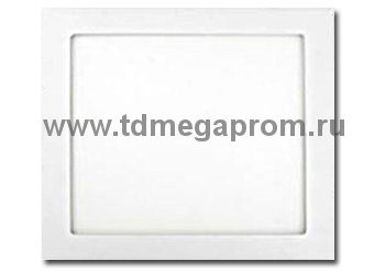 Светильник интерьерный встраиваемый СДИ-М020137 (арт.50)