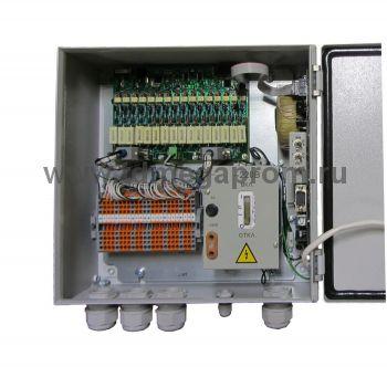 Дорожный контроллер ДК-МДК (малогабаритный) (арт.73-6271)
