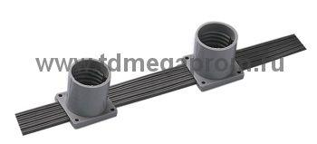 Гирлянда Белт-Лайт 5BL-15CM-50M-E27-220V-H/H (арт.30-9115)