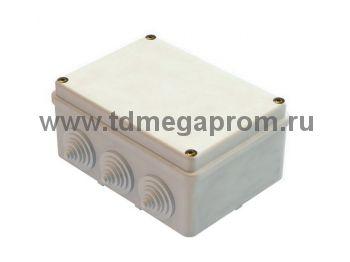 Контроллер К220-8х350Вт-IP54 программируемый  (арт.09/33-9390)