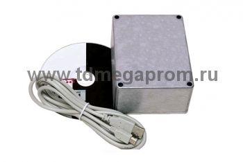 Контроллер К220-4х750Вт-IP54 программируемый  (арт.09/33-9388)