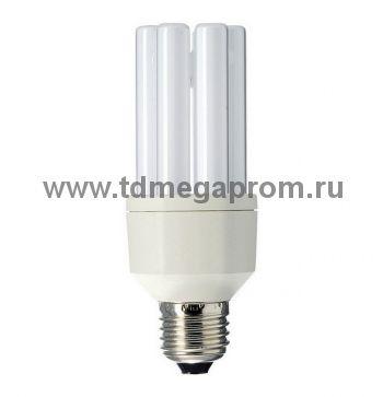 Энергосберегающая люминесцентная лампа Philips 23W PLE (оригинал)   (арт.09-186)