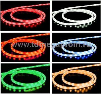 Дюралайт круглый фиксинг LED-DL- (арт.30)