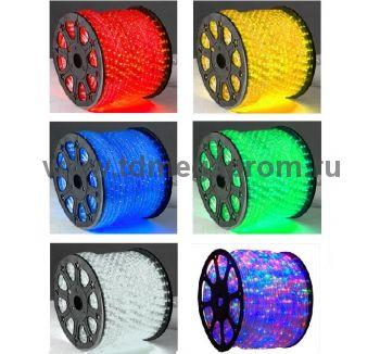 Дюралайт круглый светодиодный LED-XD- (арт.30)