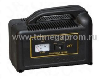 Зарядное устройство АКБ 12В/25-75  (арт.117-14790)