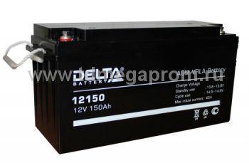 Аккумуляторная батарея DT-12150 AGM (арт.117-14789)