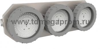 Взрывозащищенный светодиодный светильник Витязь-Д (арт.23)