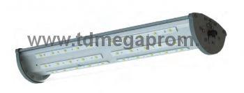 Взрывозащищенный светодиодный светильник СПЕКТР-Ex (арт.23)