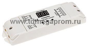 DMX декодер LED RGB (арт.50-4775)