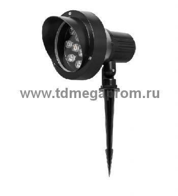 Садово-парковый светильник на колышке СДУ-СП2706 (арт.28-14987)