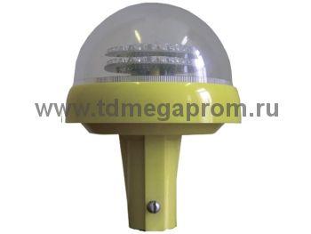 Светодиодный заградительный огонь ЗОМ-ППМ (арт.23)