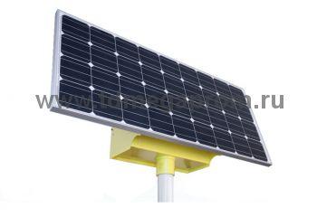 Солнечная электростанция ТДМС-150/75 ТДМС-150/150  (арт.115)