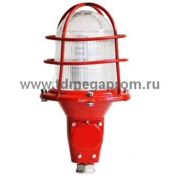 Светодиодный заградительный огонь СДЗО-05-2 и СДЗО-05-1 ТУ3461-001-98227698-2007 (арт.102)