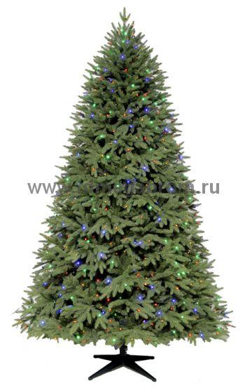Ель новогодняя  CT17-204 (арт.34)
