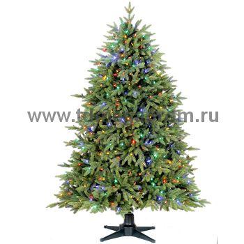 Ель новогодняя  CT17-402  (арт.34)