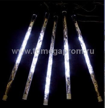 Сосулька светодиодная Трубки (смотреть цены) (арт.30)